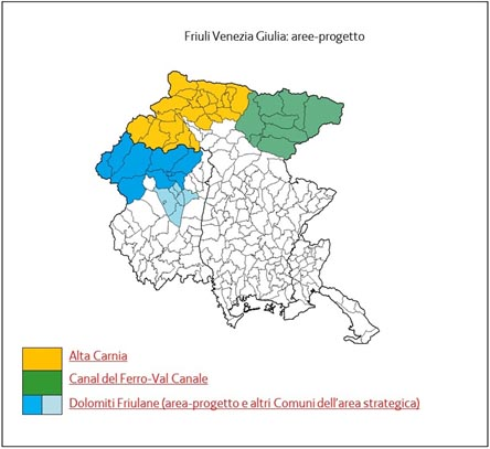 Friuli: dietrofront in Carnia tanti Comuni sulle UTI hanno cambiato idea