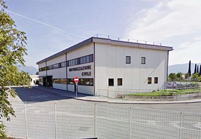 Ufficio Di Motorizzazione : Regione autonoma friuli venezia giulia sedi e orari