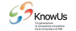 Progetto Know Us