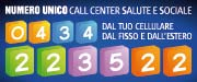 call center 848.448.884: riferimento