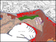 Carta degli habitat costiera triestina