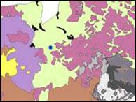 Carta degli habitat Monti Auernig e Corona
